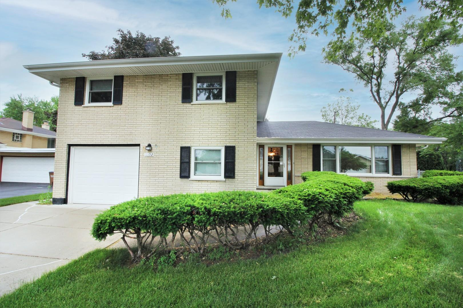 11102 84th Place, Willow Springs, IL 60480 - #: 11119246