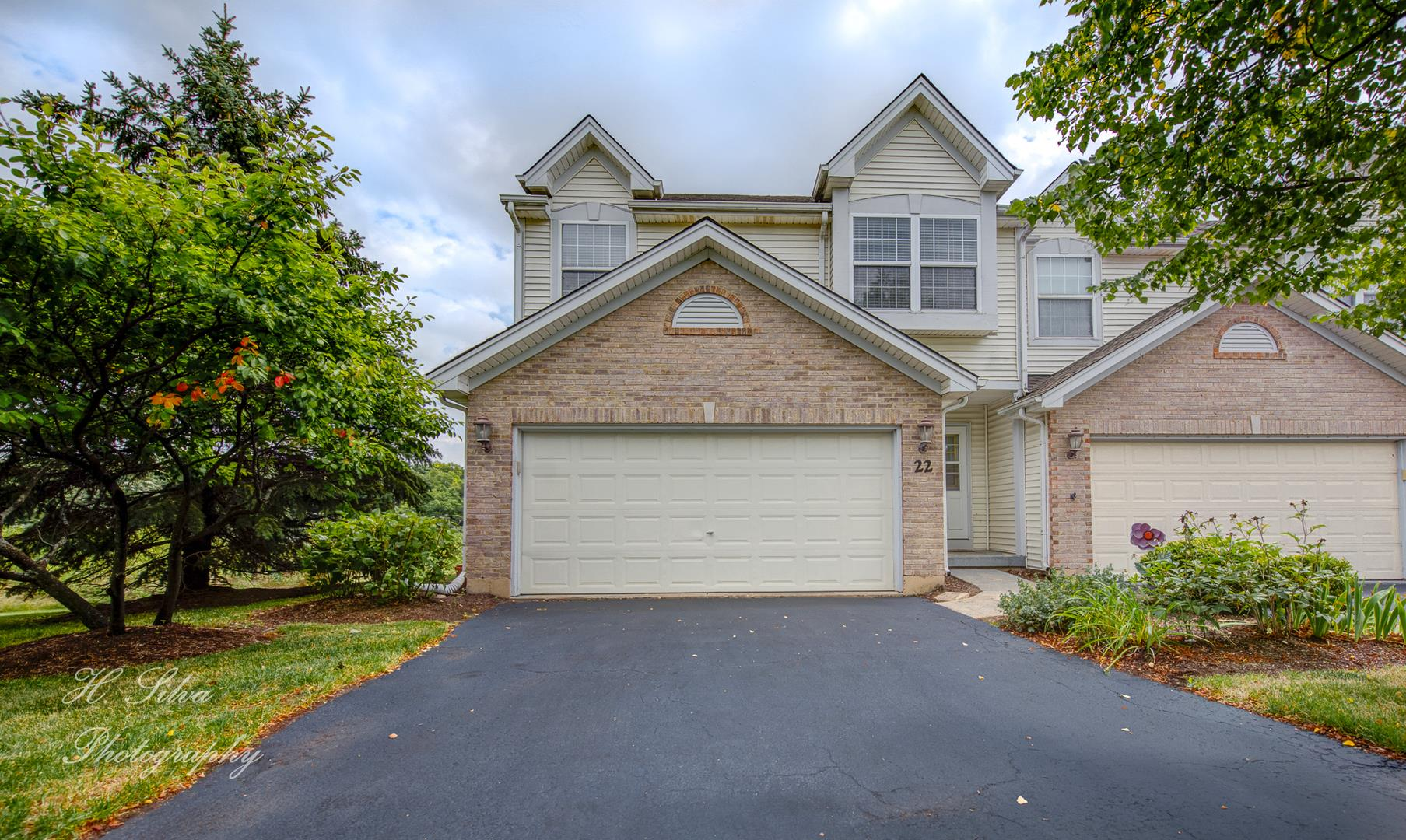 22 Sierra Court, Lake in the Hills, IL 60156 - #: 10859247