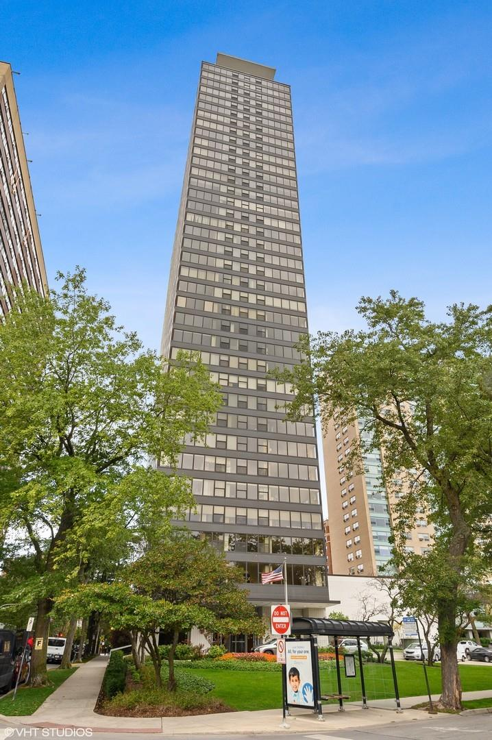 3150 N Lake Shore Drive #17D, Chicago, IL 60657 - #: 10964247