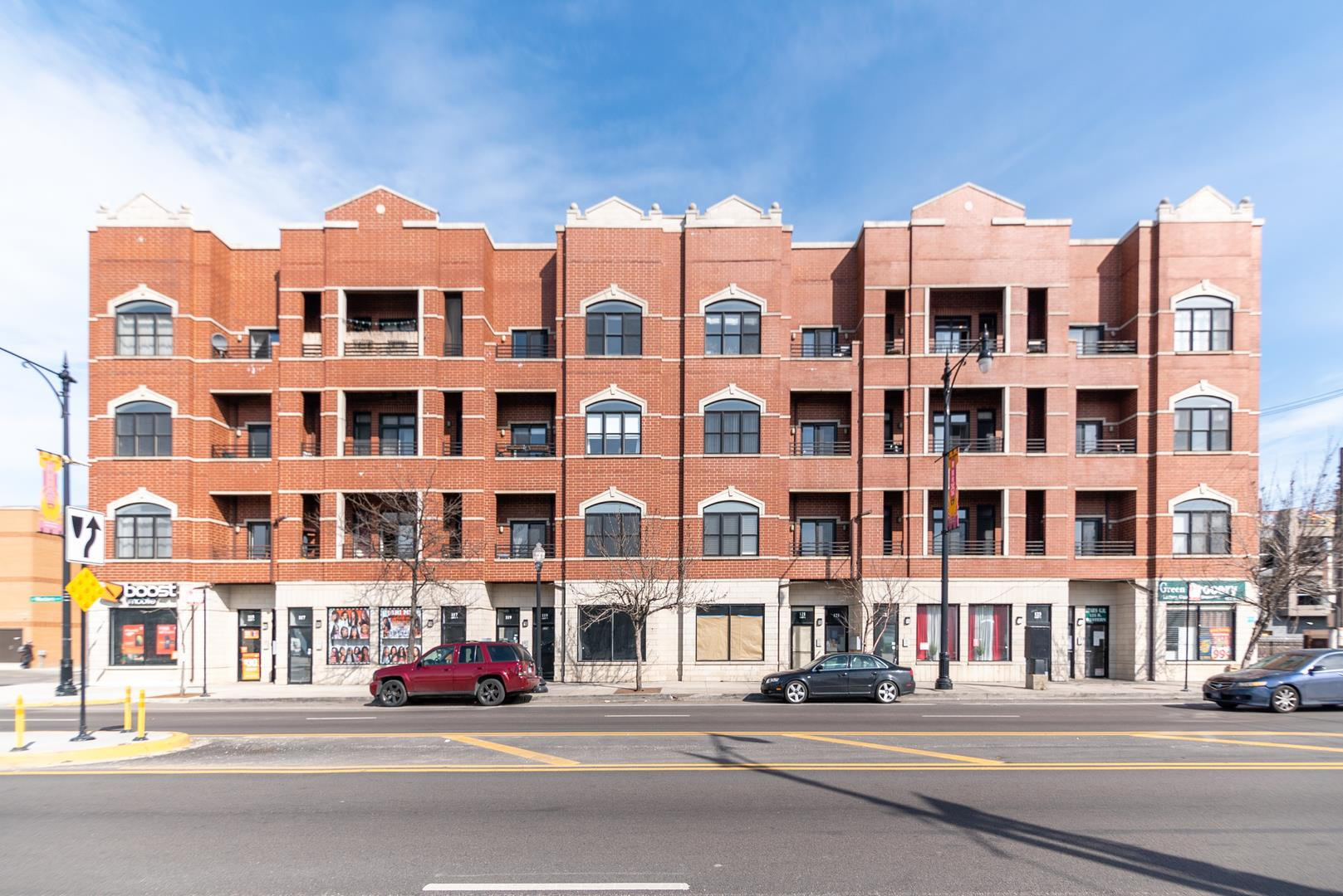 125 S WESTERN Avenue #2, Chicago, IL 60612 - #: 11039248