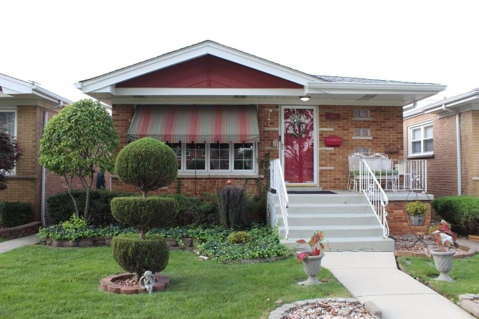 6940 W 63rd Place, Chicago, IL 60638 - #: 11166249