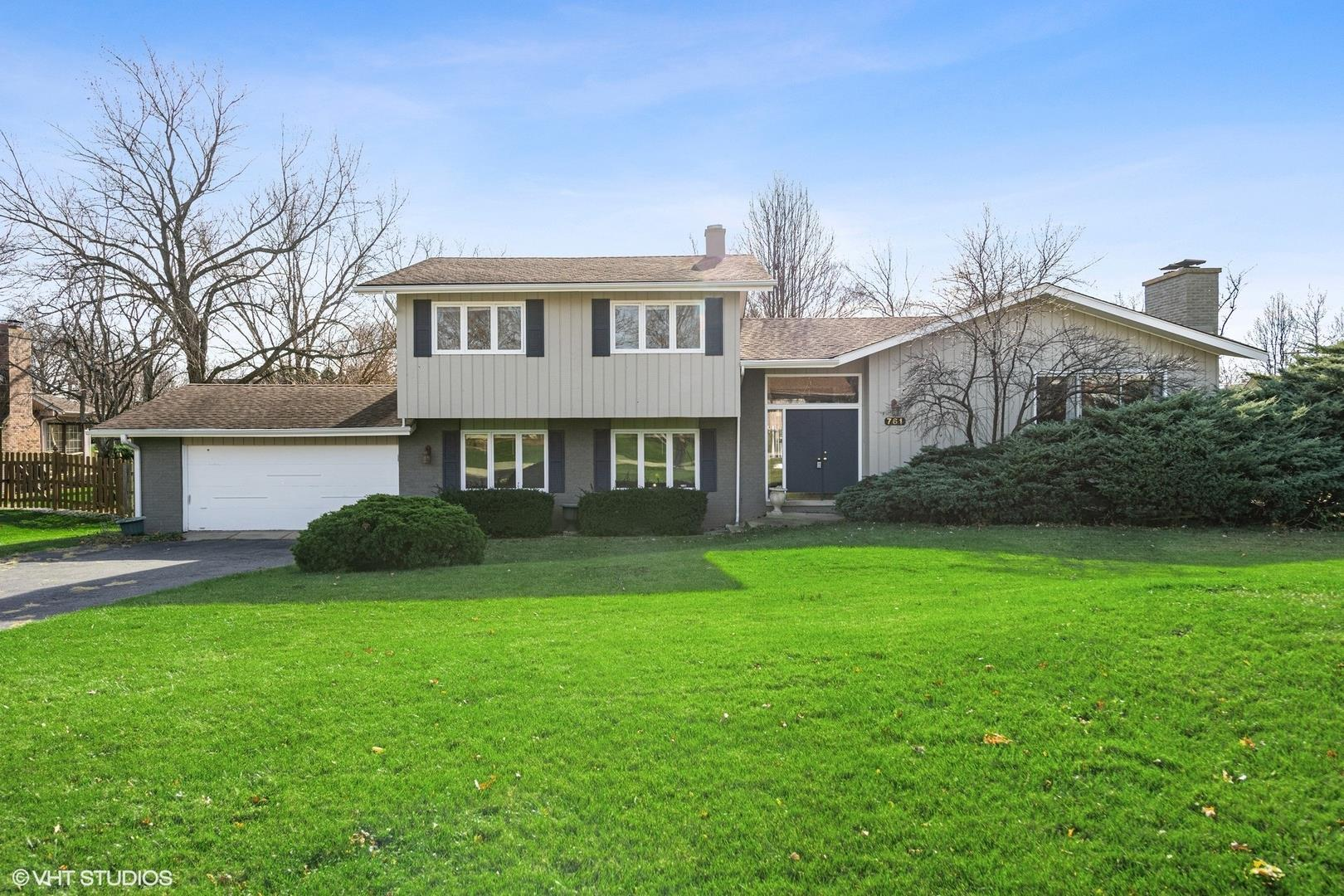 21W761 Dorchester Court, Glen Ellyn, IL 60137 - #: 10938250