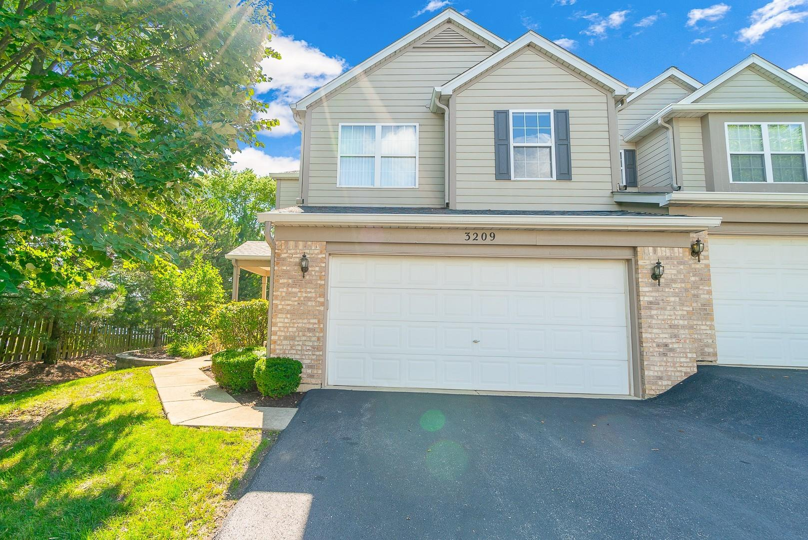 3209 Foxridge Court, Woodridge, IL 60517 - #: 10946250