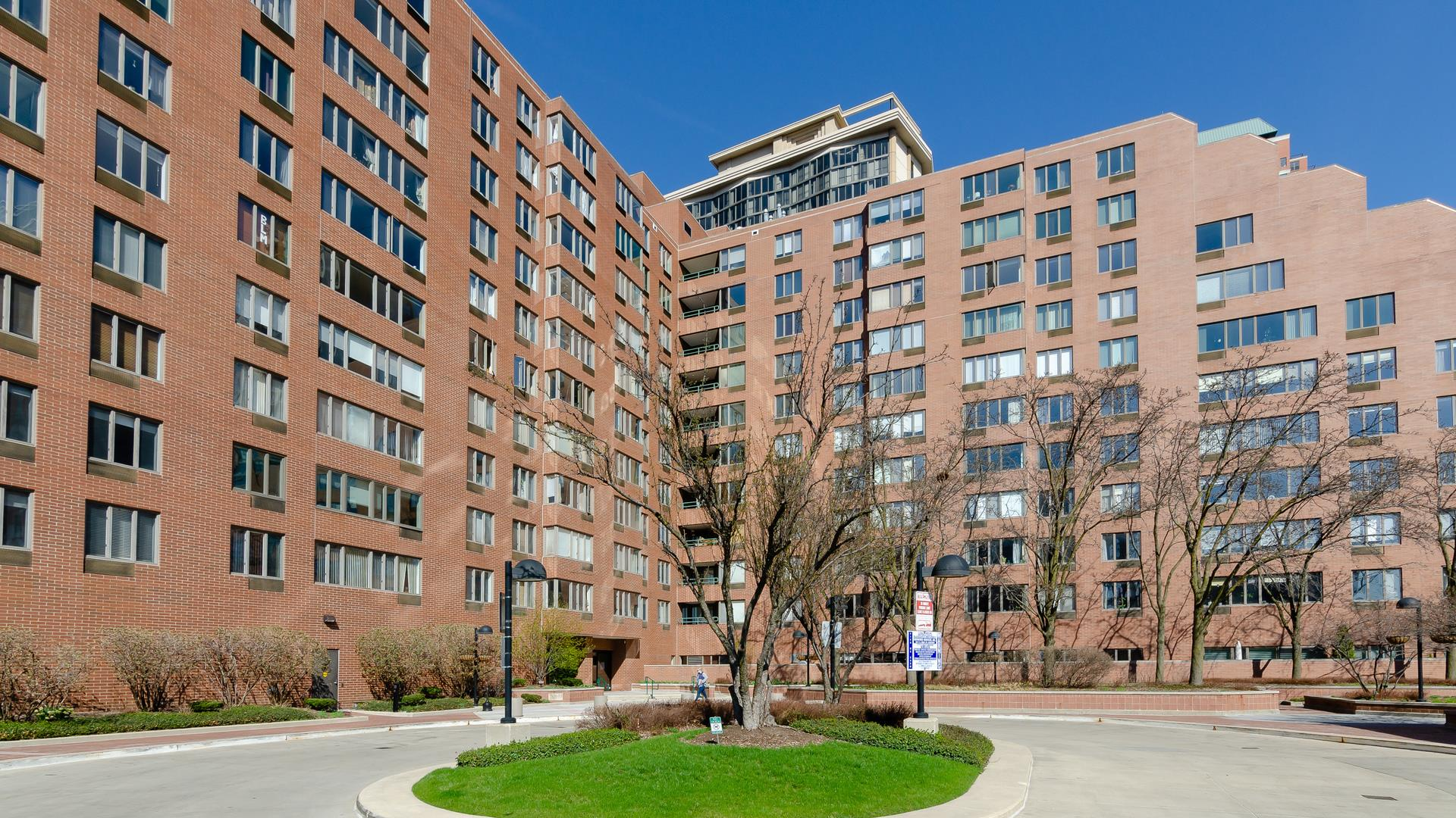 801 S Plymouth Court #817, Chicago, IL 60605 - #: 11038250