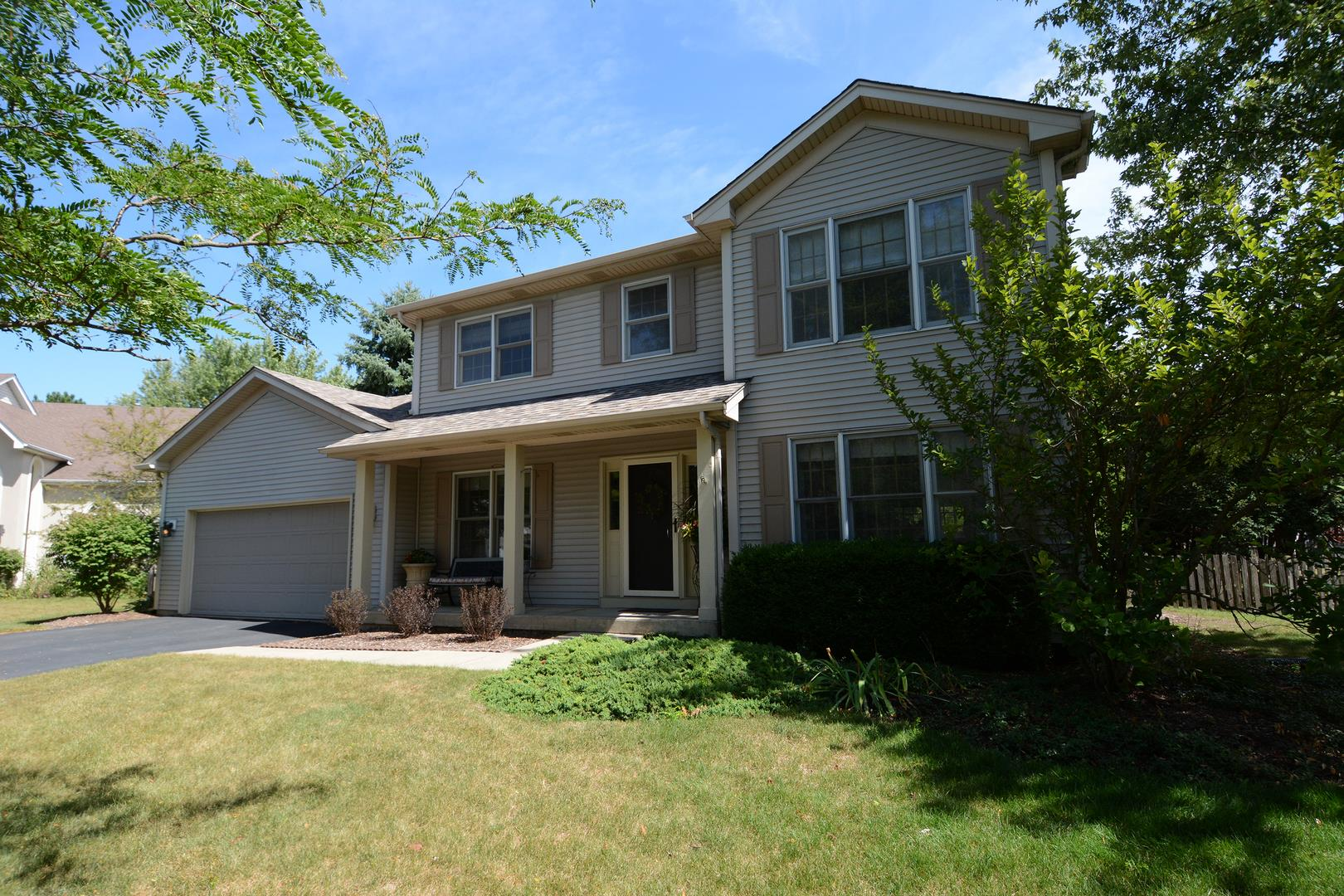 833 Weston Court, Elburn, IL 60119 - #: 10846251