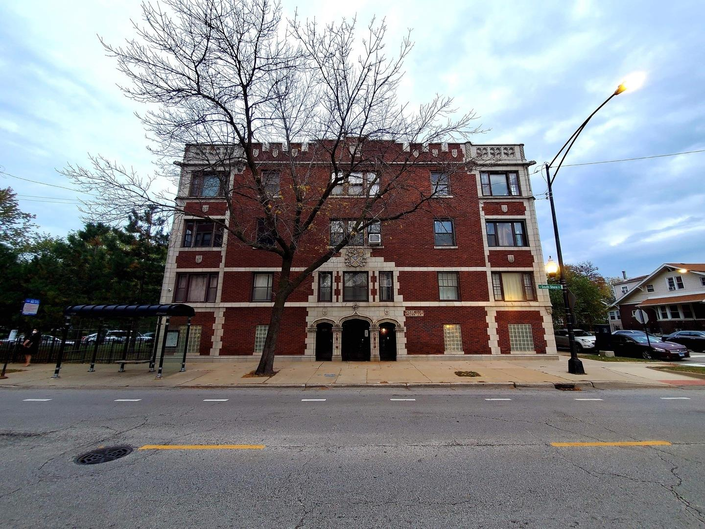 7109 S South Shore Drive #1N, Chicago, IL 60649 - #: 10937251
