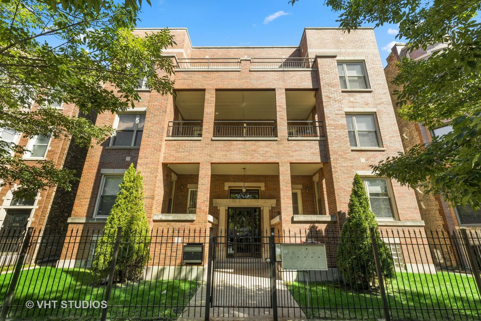 5739 S Michigan Avenue #1S, Chicago, IL 60637 - #: 10972251