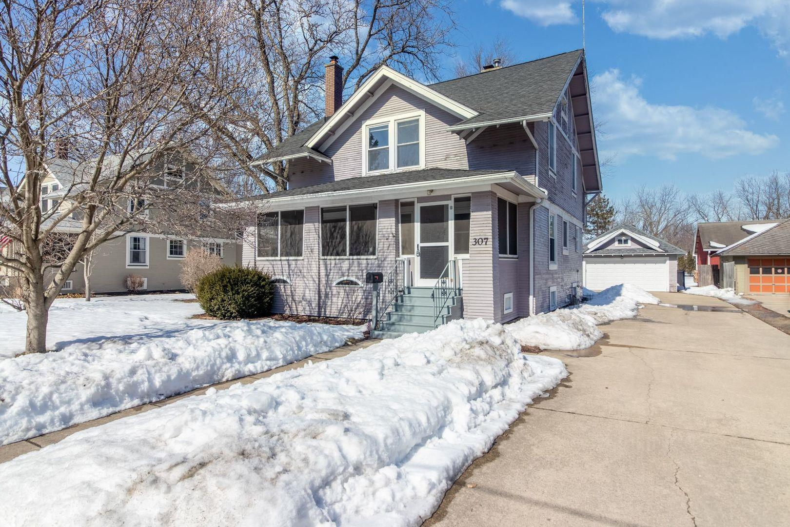 307 E 6th Street, Sandwich, IL 60548 - #: 11006251