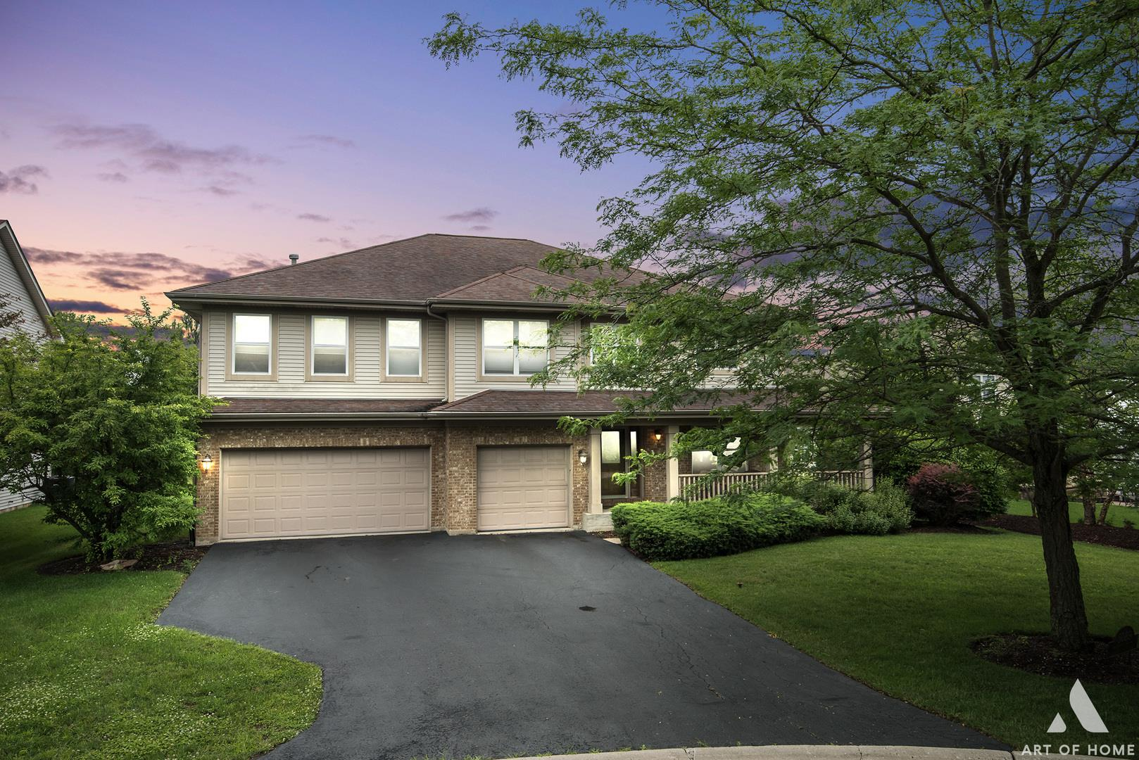 8089 Orchard Court, Long Grove, IL 60047 - #: 11141252