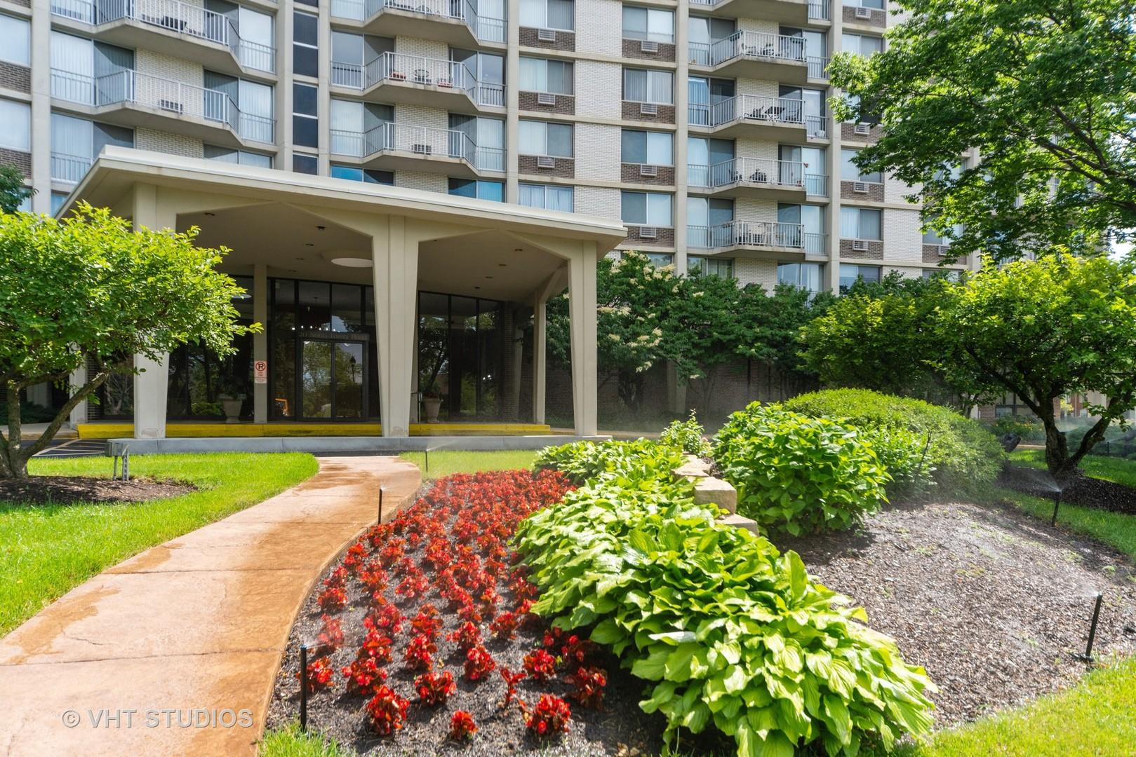 20 N Tower Road #8J, Oak Brook, IL 60523 - #: 10753253
