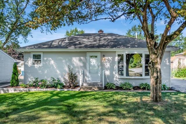 6112 Chase Avenue, Downers Grove, IL 60516 - #: 10857253