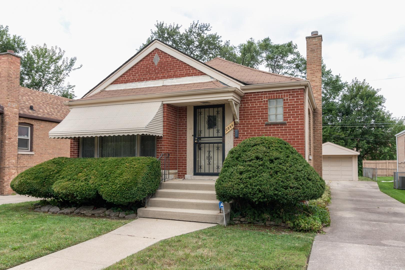 2844 W 85th Street, Chicago, IL 60652 - #: 10877253