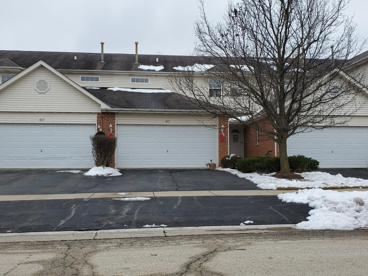 437 Coventry Circle, Glendale Heights, IL 60139 - #: 10978253
