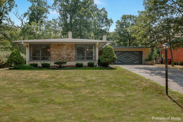 717 Vinewood Avenue, Willow Springs, IL 60480 - #: 10896254
