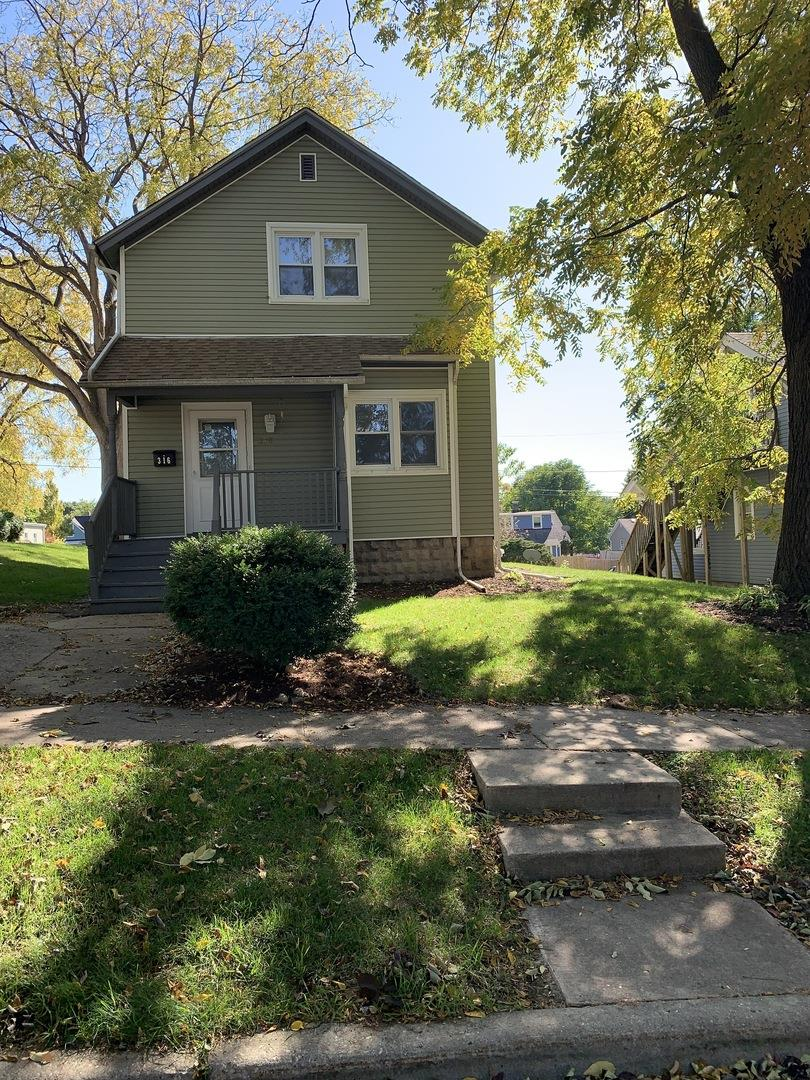 316 E Blair Street, West Chicago, IL 60185 - #: 10975254
