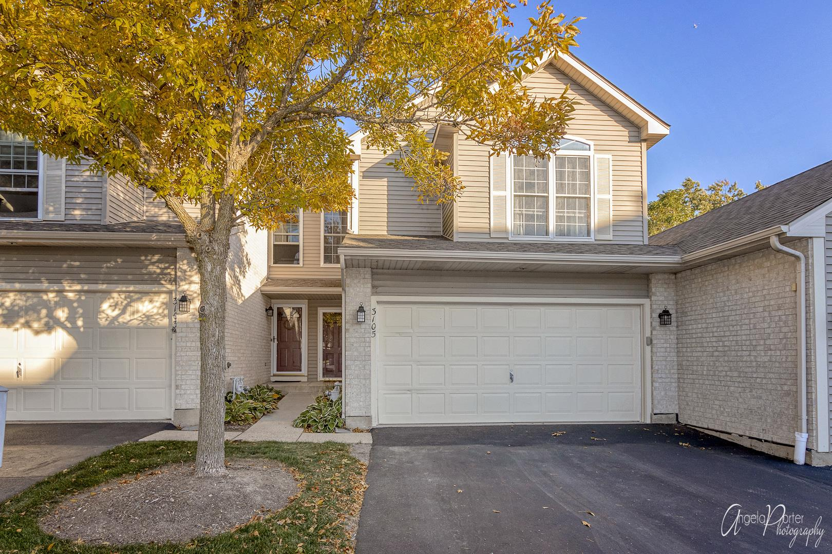 3105 River Birch Court, McHenry, IL 60051 - #: 10941255
