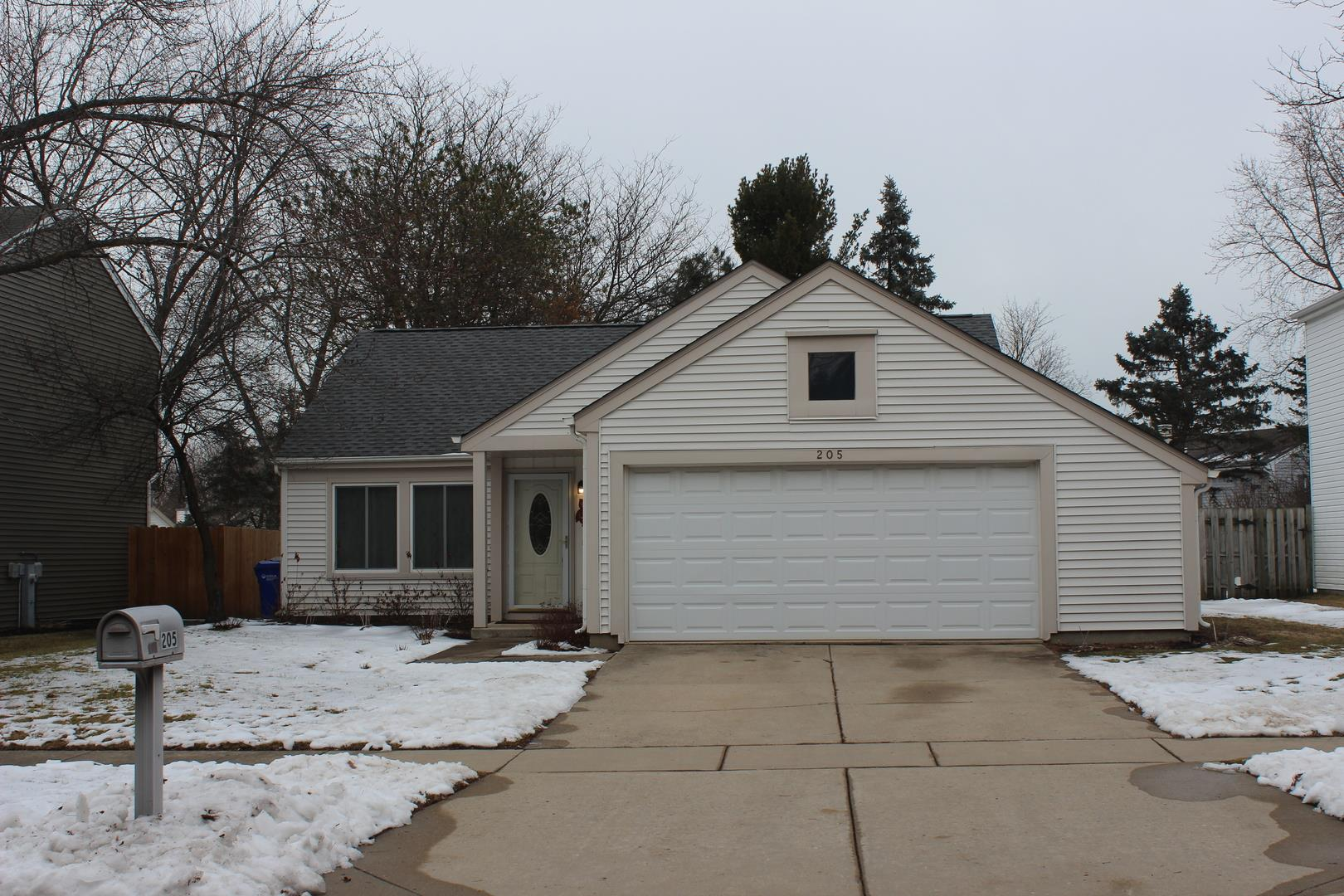 205 Autumn Lane, Vernon Hills, IL 60061 - #: 10971255