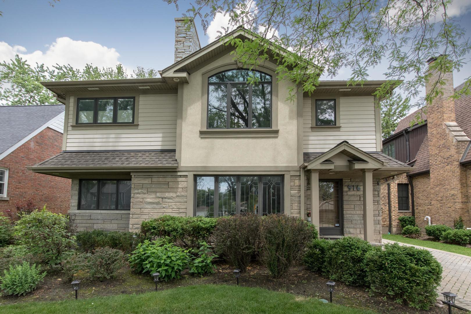 916 Saint James Place, Park Ridge, IL 60068 - #: 10759256