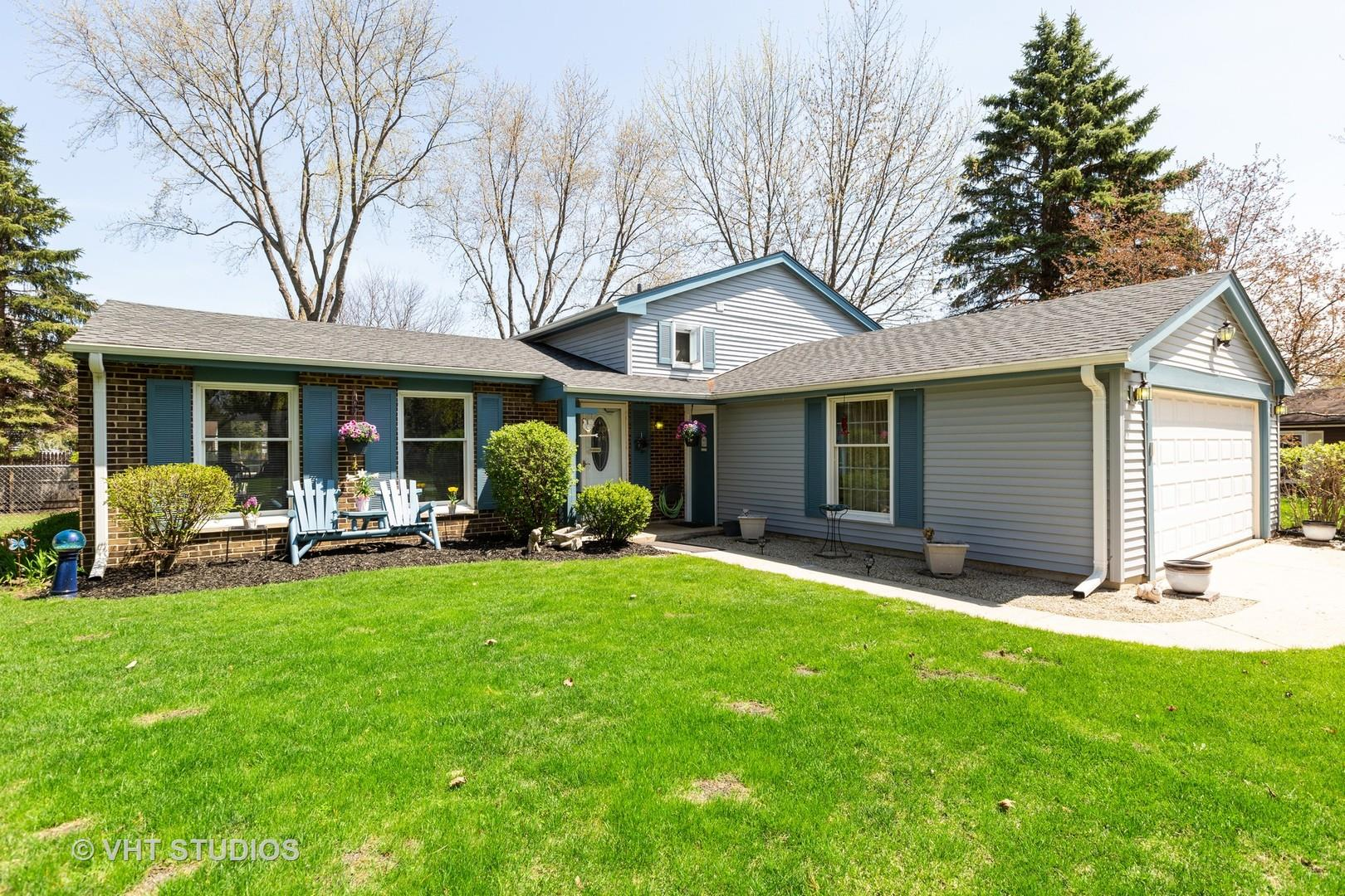 1148 Weeping Willow Lane, Libertyville, IL 60048 - #: 11123256