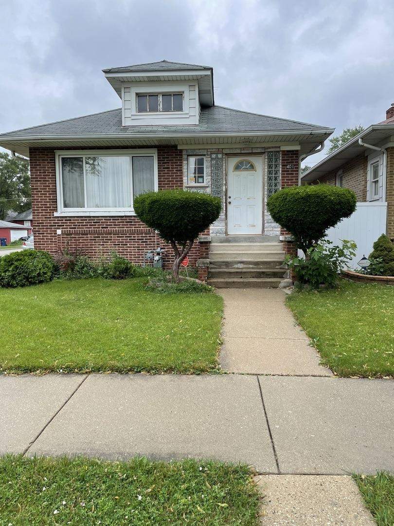 401 22nd Avenue, Bellwood, IL 60104 - #: 11161256