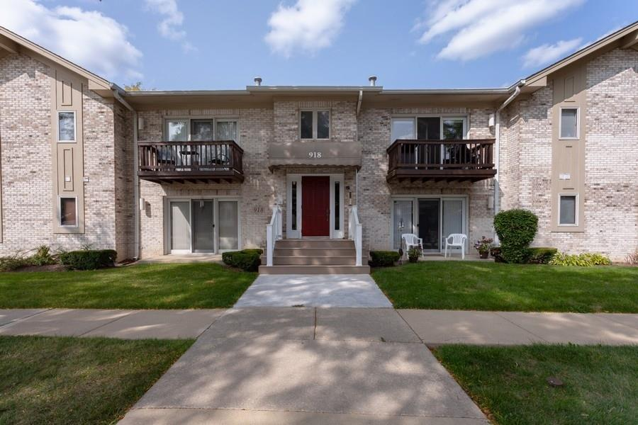918 Rogers Street #103, Downers Grove, IL 60515 - #: 10863257