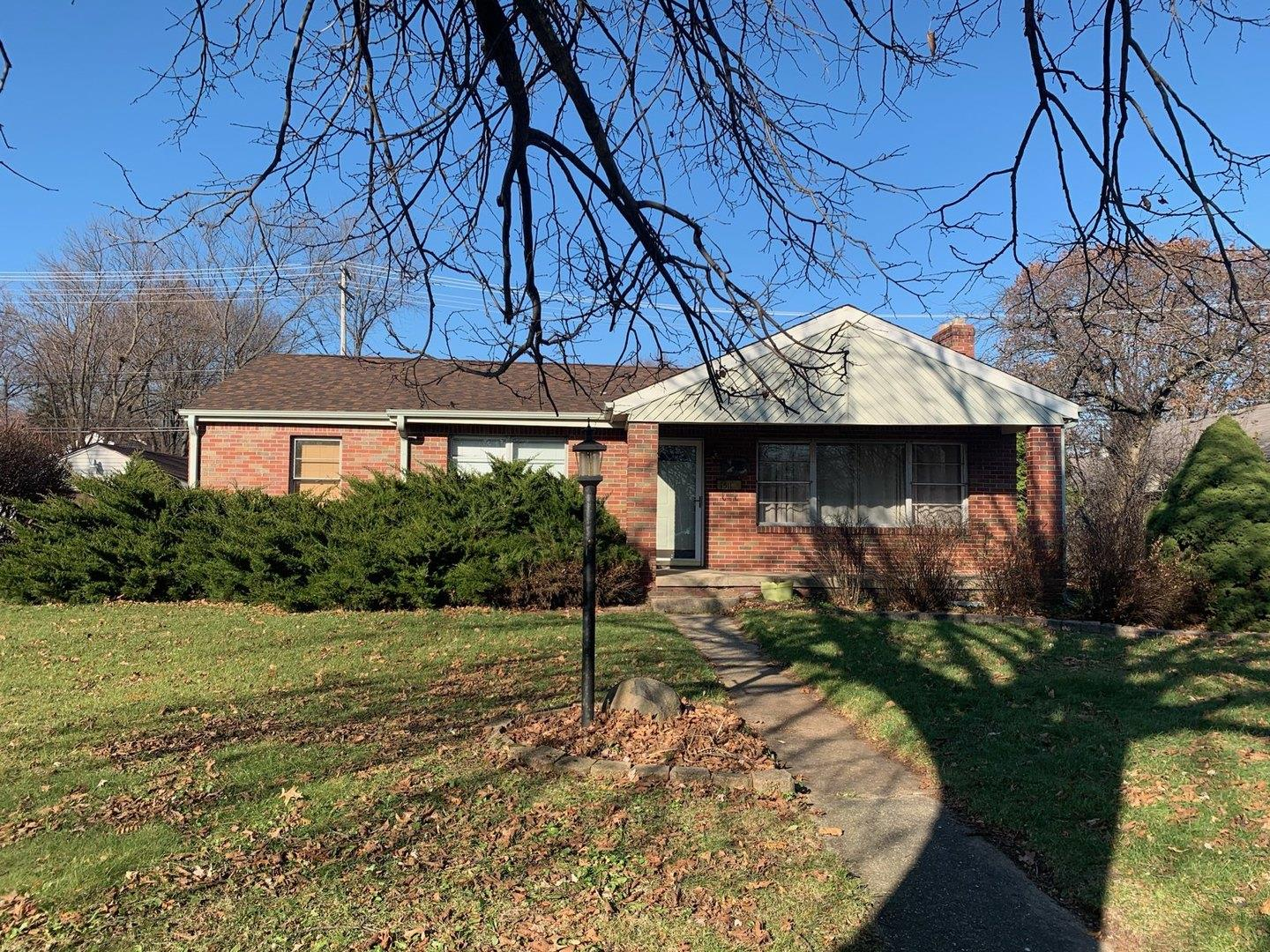 1511 Halsted Road, Rockford, IL 61103 - #: 10937257