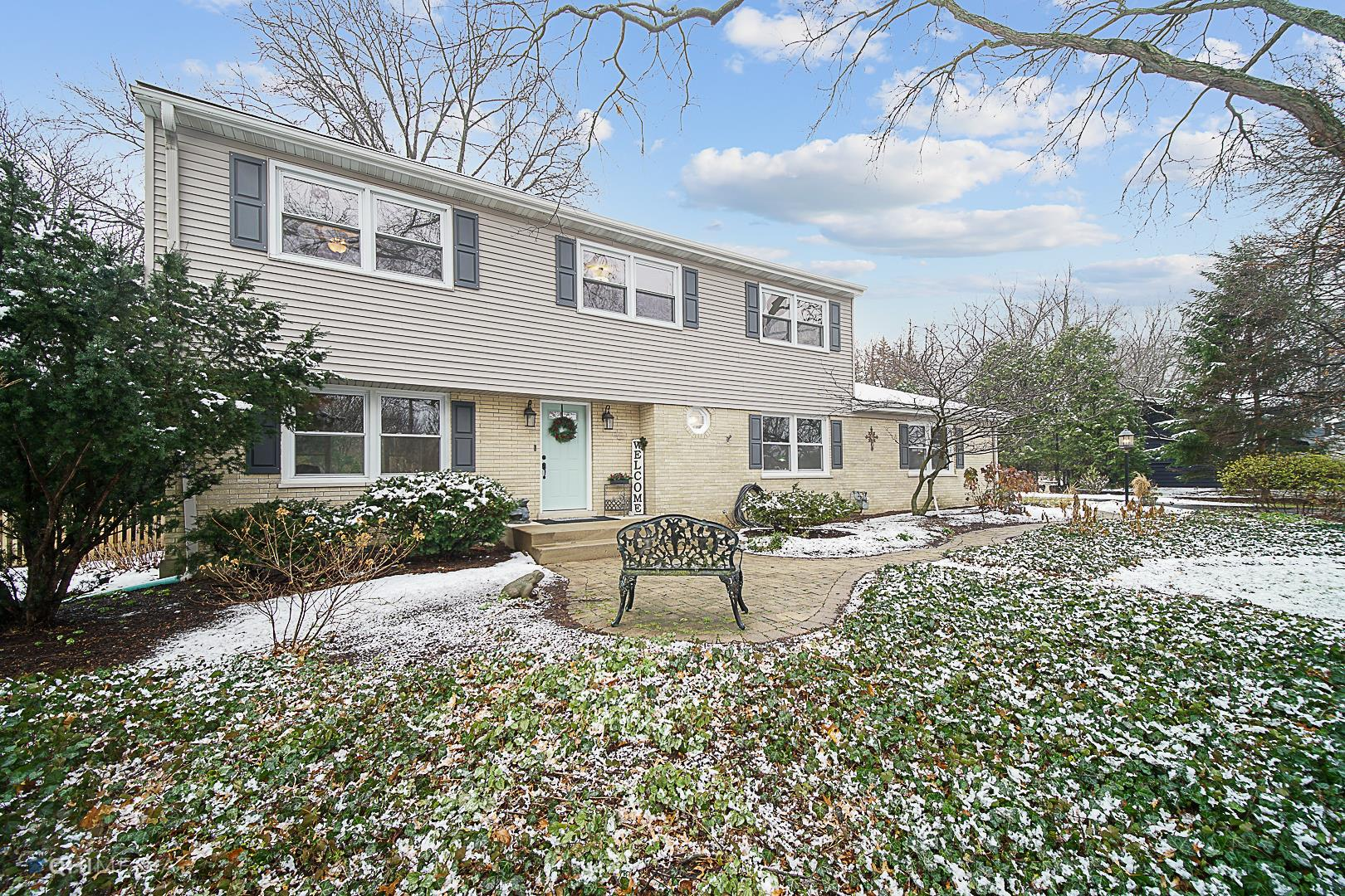 2S237 Burning Trail, Wheaton, IL 60189 - #: 10942257
