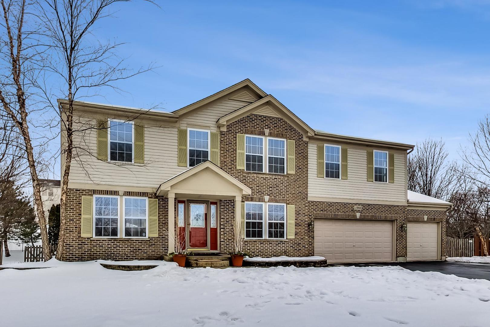 1003 GRACE Court, Marengo, IL 60152 - #: 10976257