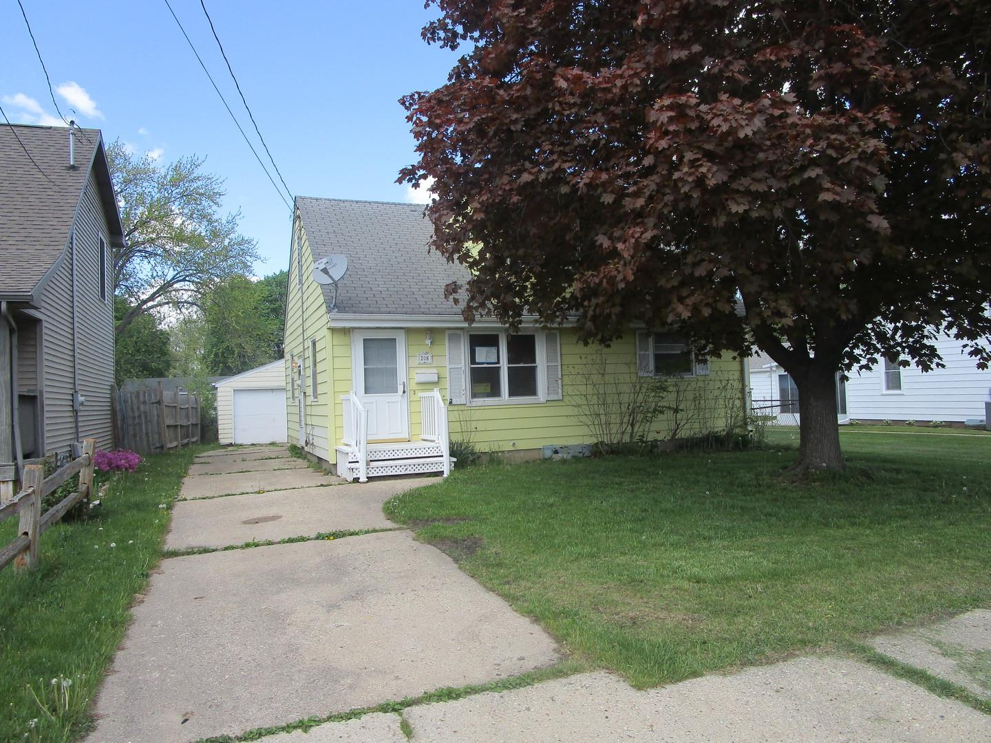 208 Clifford Avenue, Loves Park, IL 61111 - #: 11077257