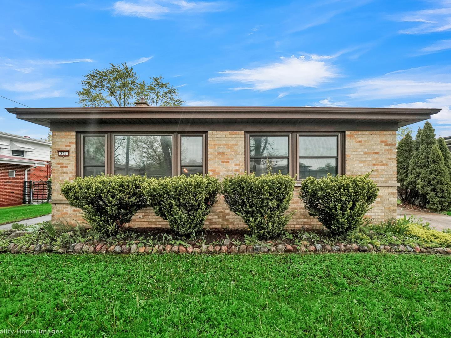 241 S Mayfair Place, Chicago Heights, IL 60411 - #: 10716258