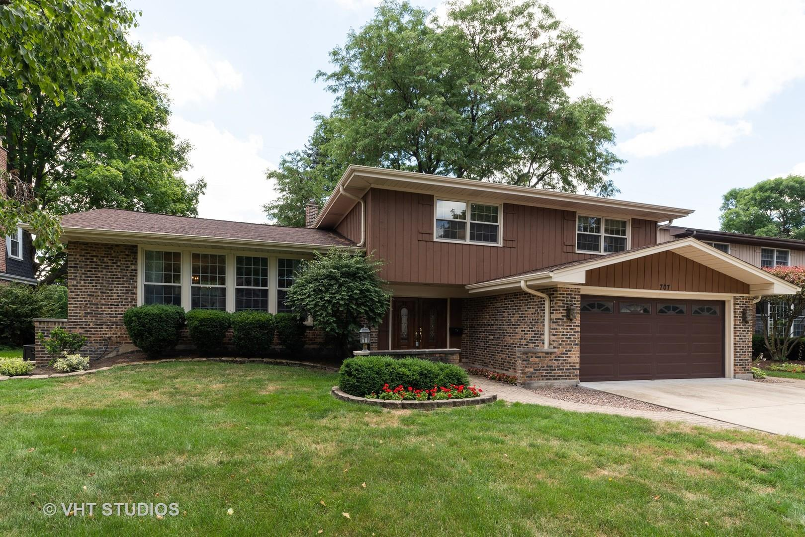 707 E Appletree Lane, Arlington Heights, IL 60004 - #: 10794258