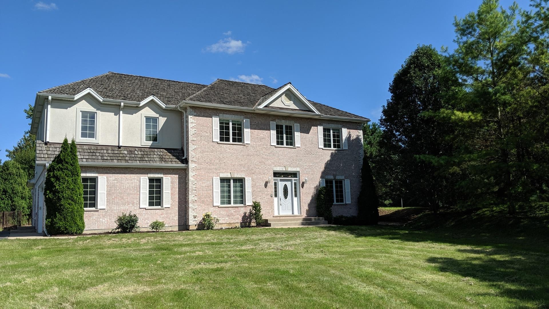 2604 Cuhlman Road, McHenry, IL 60051 - #: 10651259