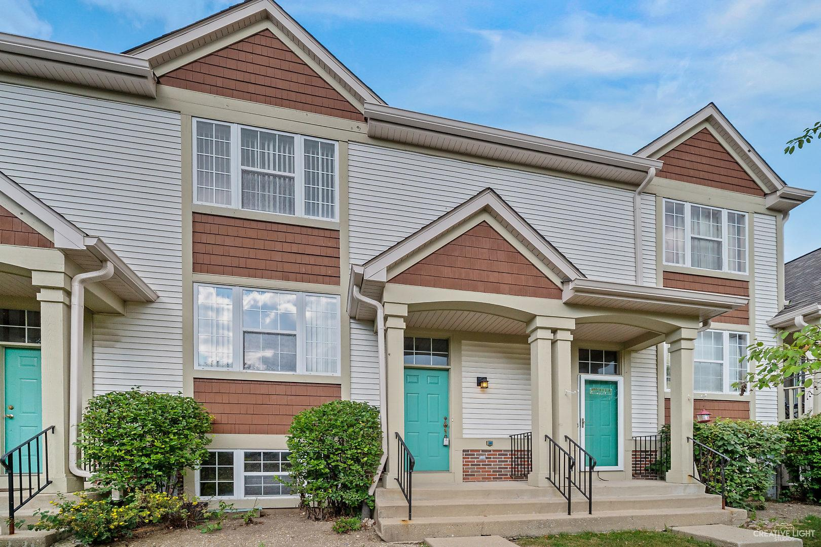 1664 ORCHARD Court #0, West Chicago, IL 60185 - #: 10810259