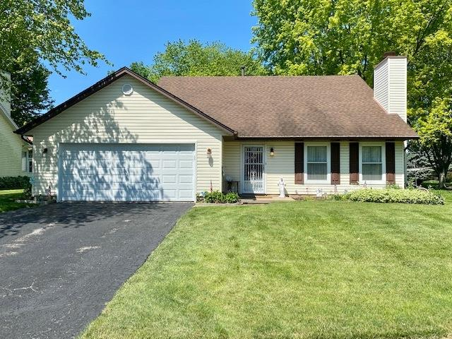 558 Parkside Court, Crystal Lake, IL 60012 - #: 10746260