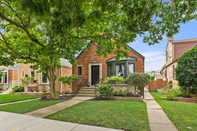 3764 N Oleander Avenue, Chicago, IL 60634 - #: 10794260