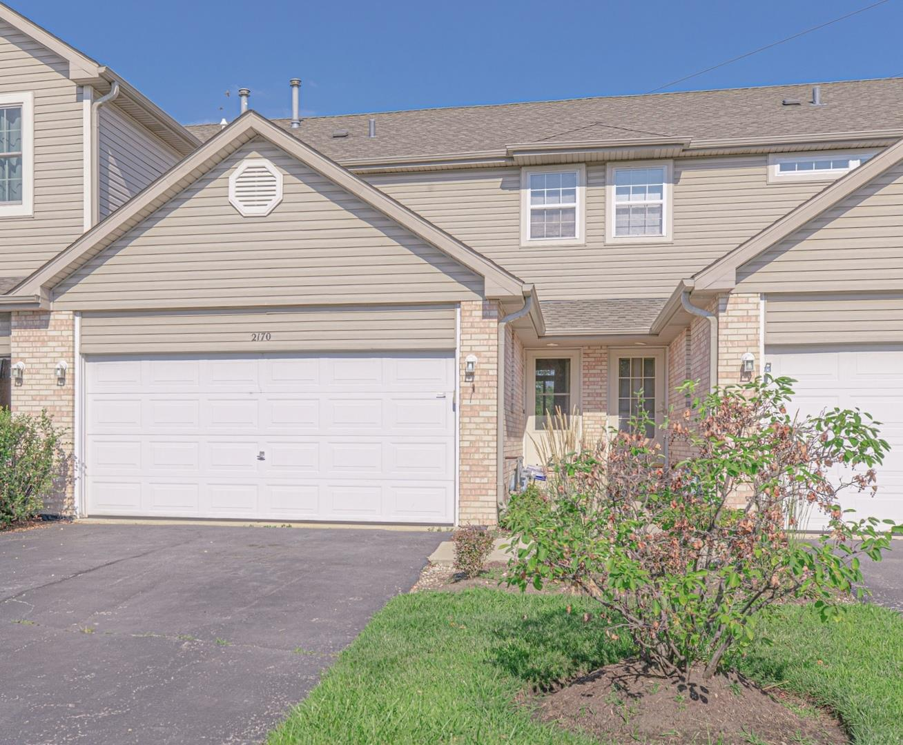 2170 W Adobe Drive, Addison, IL 60101 - #: 10800260