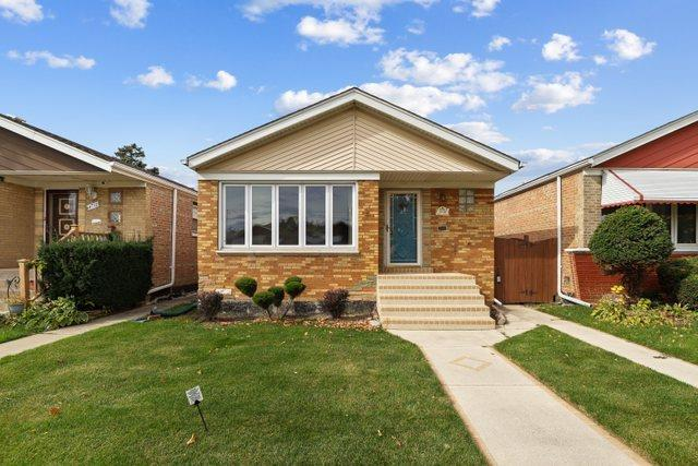 4728 S Kenneth Avenue, Chicago, IL 60632 - #: 10903260