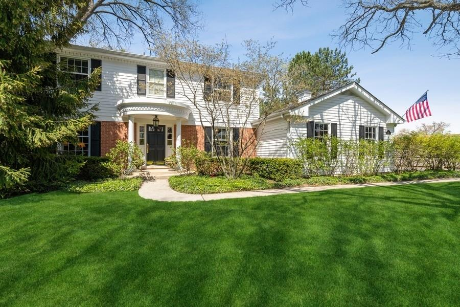 68 Thomas Place, Lake Forest, IL 60045 - #: 11063261