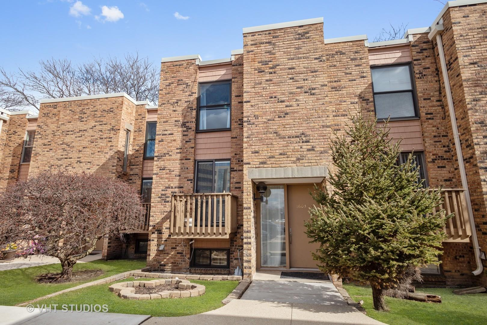 1603 Sycamore Place, Schaumburg, IL 60173 - #: 10652264