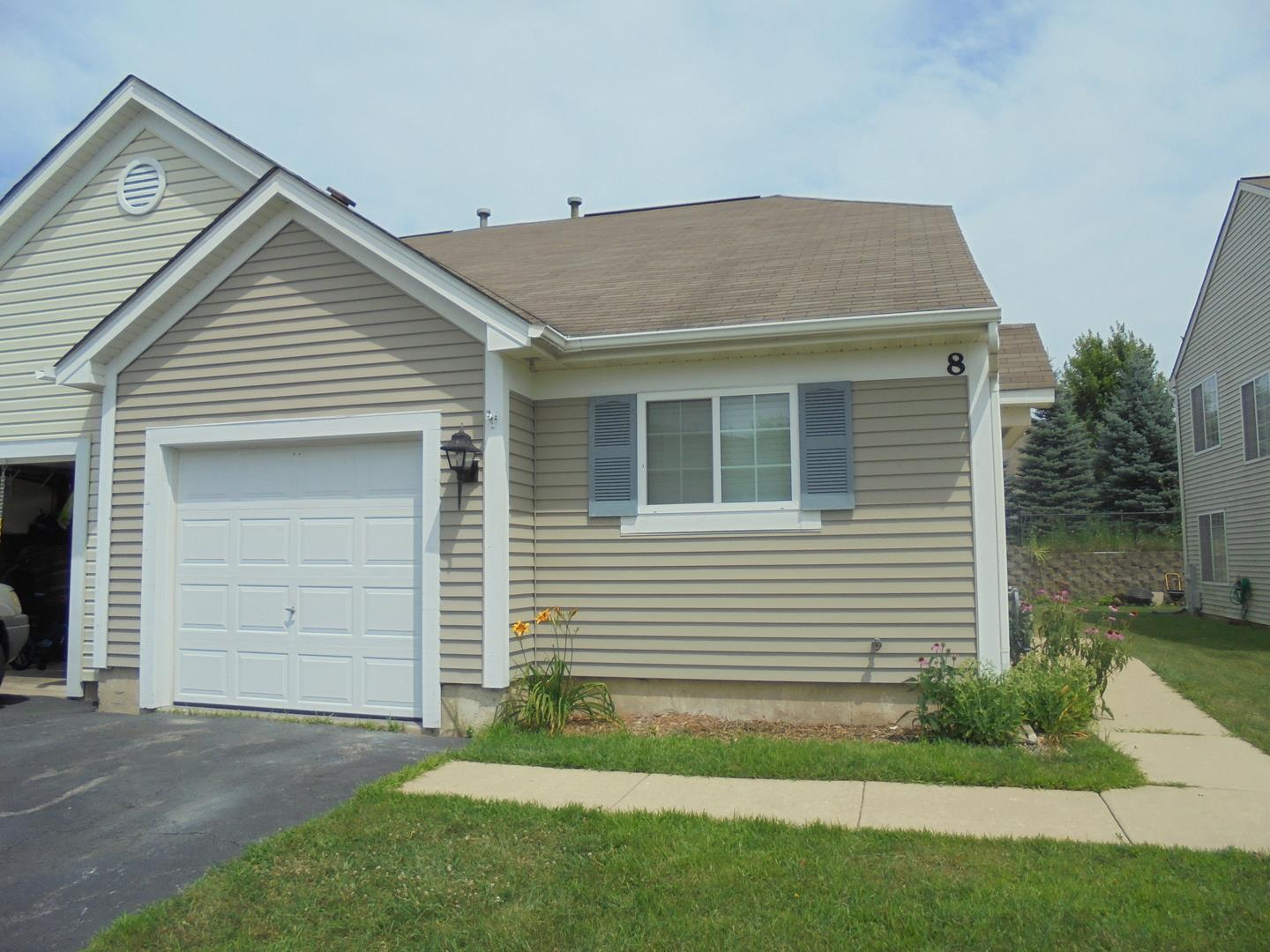 8 Ronan Court, Lake in the Hills, IL 60156 - #: 10808264
