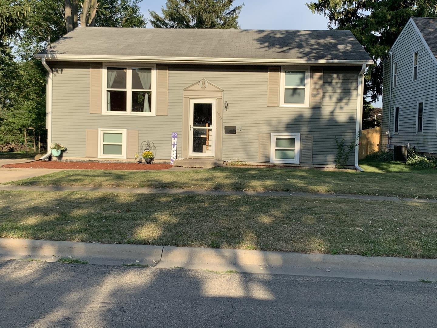 1055 LINCOLN Highway, Rochelle, IL 61068 - #: 10828264