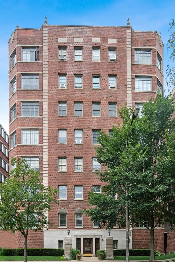 1426 CHICAGO Avenue #2S, Evanston, IL 60201 - #: 10838264