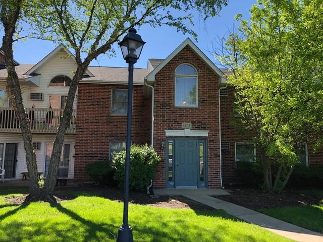 1373 Cunat Court #1A, Lake in the Hills, IL 60156 - #: 10839264