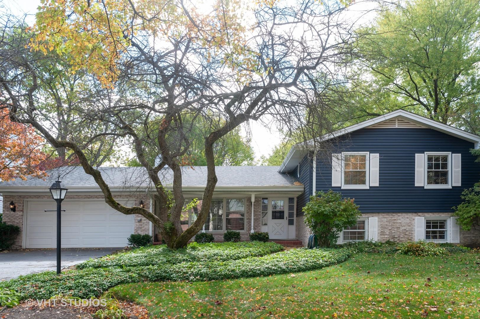 2813 Shannon Road, Northbrook, IL 60062 - #: 10903264