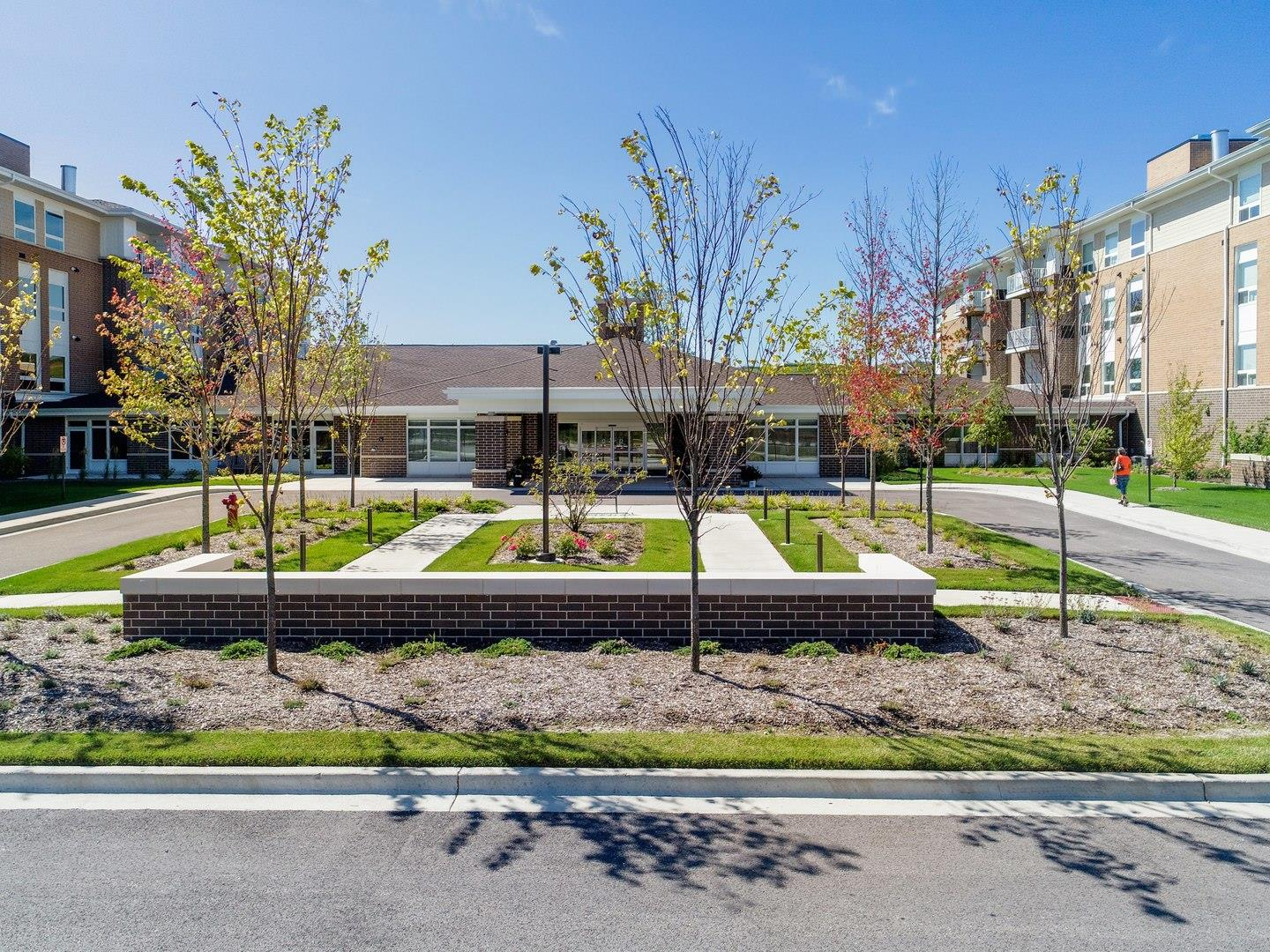 2150 Founders Drive #247, Northbrook, IL 60062 - #: 11060266