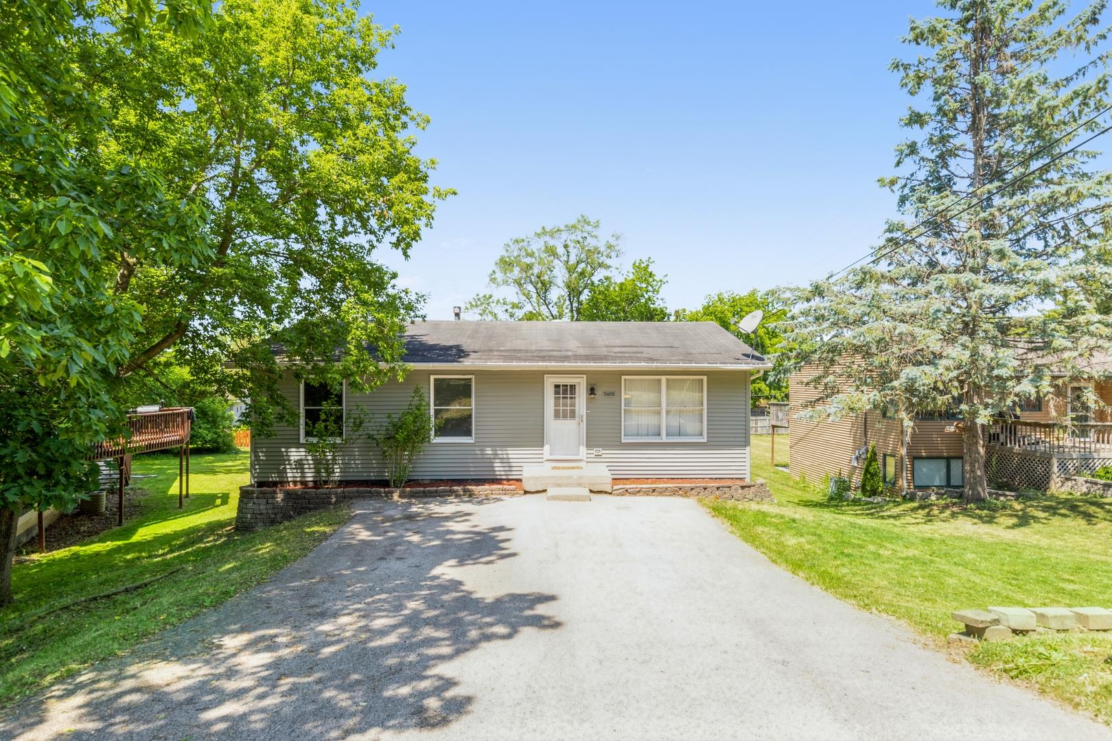 2605 Russett Road, McHenry, IL 60050 - #: 11107268