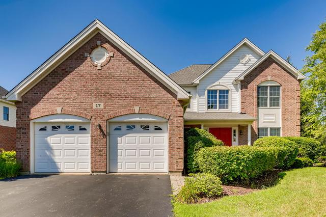 17 Championship Parkway, Hawthorn Woods, IL 60047 - #: 10803269