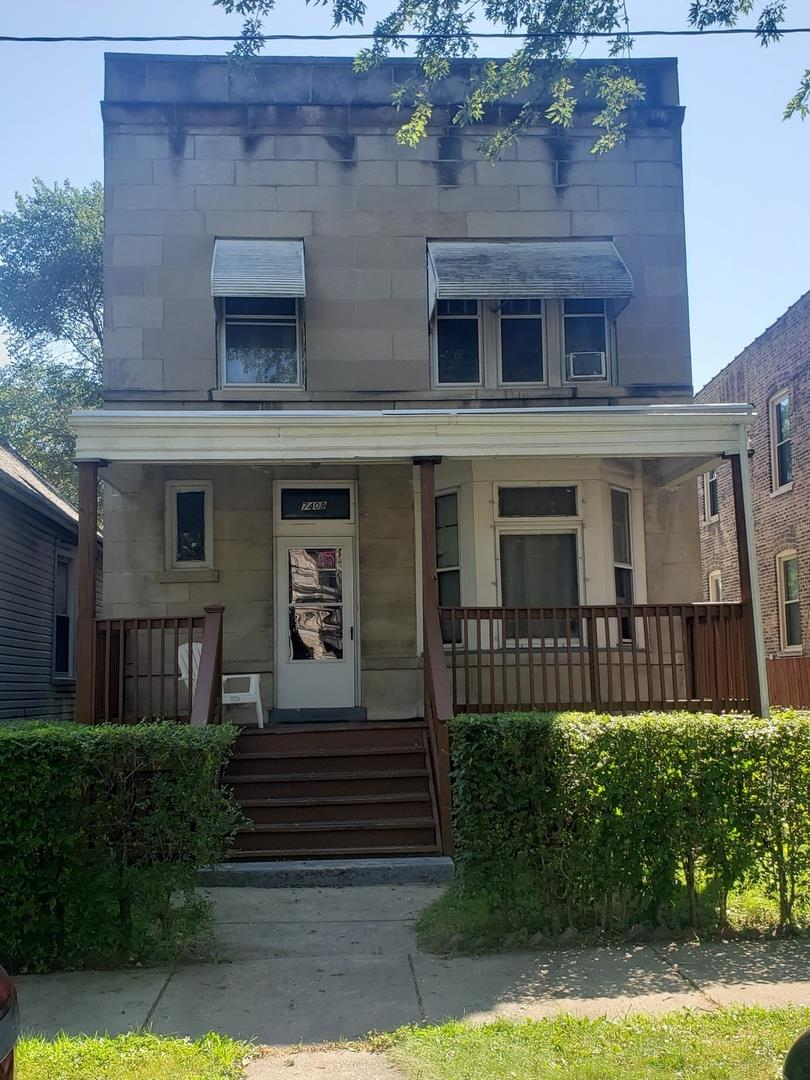 7409 S Maryland Avenue, Chicago, IL 60619 - #: 10818269