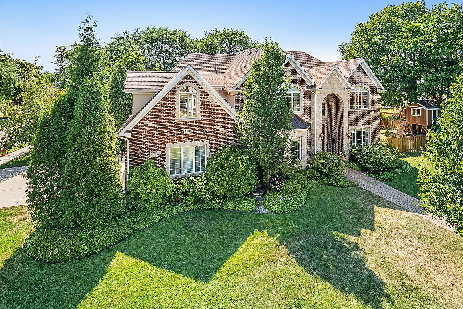 2301 Ash Lane, Northbrook, IL 60062 - #: 10880269
