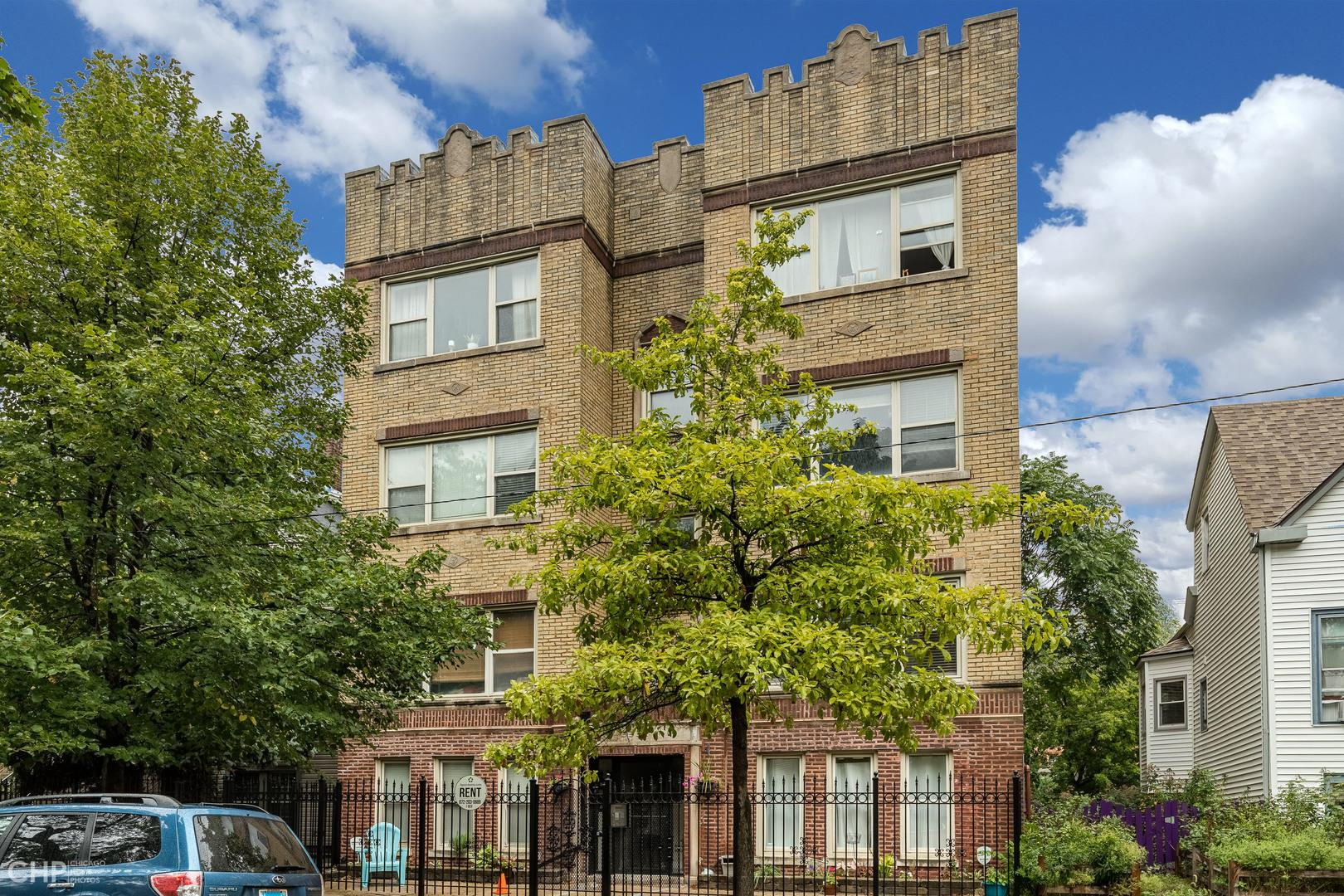 3558 W Shakespeare Avenue #GE, Chicago, IL 60647 - #: 10860270